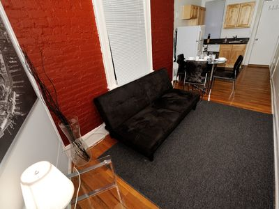 Photo for Midtown Classic Stunner - Two Bedroom Apartment - Apartment