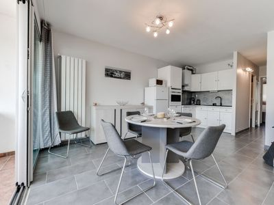 Photo for Apartment Les Marines de la Plage I in Port Camargue - 4 persons, 2 bedrooms