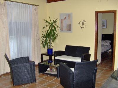 Photo for 1BR Apartment Vacation Rental in Icod de los Vinos