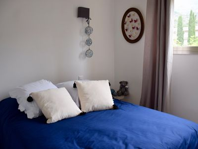 Photo for Apartment 200 m from the sea for 4 people, near shops - Sagone