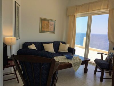 Photo for Beautiful House in Agios Nikolaos & Mirabello Gulf