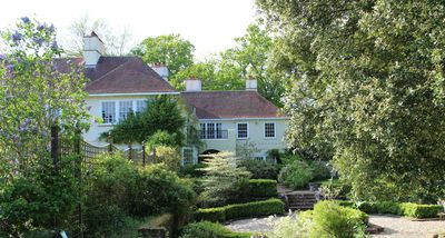 Photo for Country House Wing - New Forest National Park