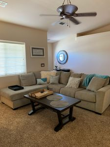Photo for Home away from home! Boat/RV parking, serene & safe neighborhood in South LHC