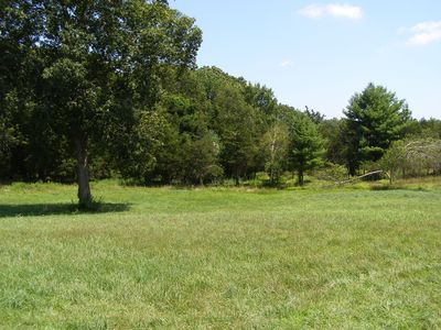 Photo for PRIVATE LAND ....OPEN SPACE 30 ACRES with POND, Very Basic