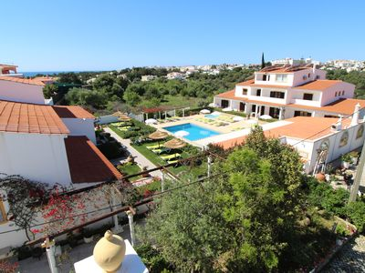 Photo for Apartment Sandy, enjoy summer in one of the most famous areas in the Algarve.