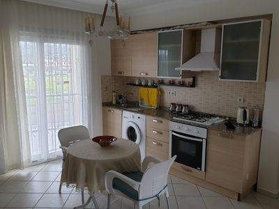 Photo for AYHOMES RENTALS-2 Bedroom Apartment with Shared Pool