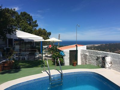 Photo for House with a View in Alto da Serra Sintra