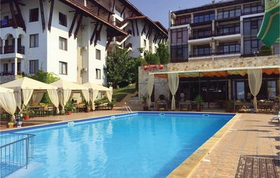 Photo for 1 bedroom accommodation in SV. Vlas