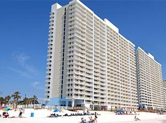 Photo for MAJESTIC OUTRAGEOUS 4BR/3BA CONDO, END UNIT, FREE BEACH SERVICE, AMAZING VIEWS!