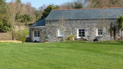 Photo for Dolphin Cottage - Three Bedroom House, Sleeps 6