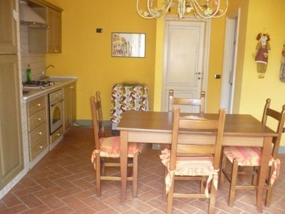 Photo for 1BR Apartment Vacation Rental in Serravalle Pistoiese, Toscana