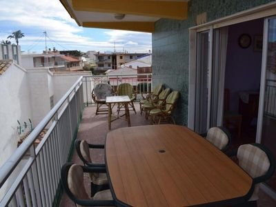 Photo for Apartment Oliva, 3 bedrooms, 6 persons