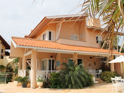 Photo for Villa costa a fantastic family home to stay
