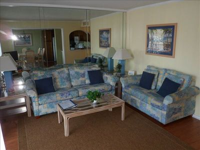 Photo for Myrtle Beach Resort-Ocean View 2BR/2BA -Great Family Location