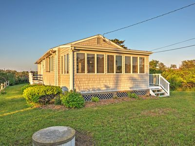 Photo for 3BR Cottage Vacation Rental in Charlestown, Rhode Island