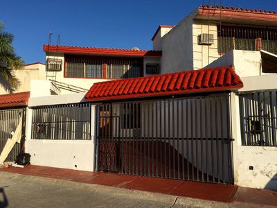 Photo for ZAFIRO HOUSE 5 MINUTES FROM BEACH