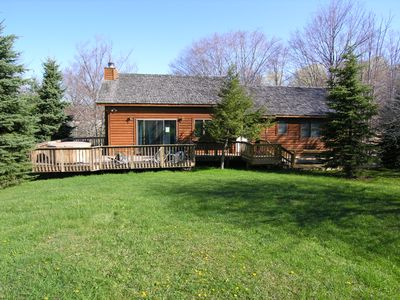 Photo for Winterberry Lodge in Canaan Valley, WV Davis WV is built for year round fun