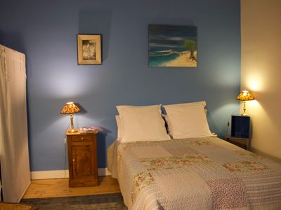Photo for Bed and Breakfast MARINE for 2 persons with breakfast included