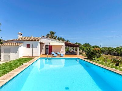 Photo for 2BR Villa Vacation Rental in Illes Balears, Illes Balears