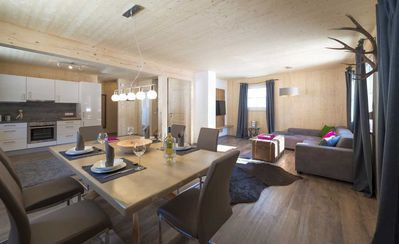 Photo for House / Chalet - Haus Loserblick - Family Kubon