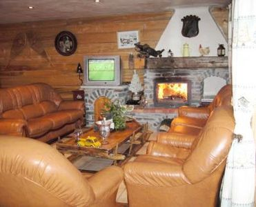 Photo for Chalet Vanoise - Chalet 7 Rooms 18 People