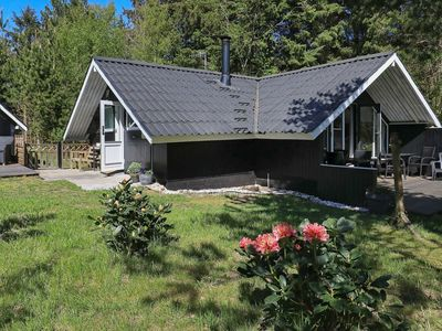 Photo for 7 person holiday home in Sæby