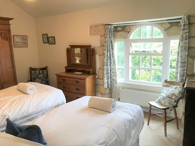 Photo for Briar Cottage, Cotswold charm and pet friendly