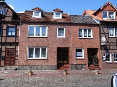 Photo for In the middle of the boulevard of Heiligenhafen - attractive small apartment