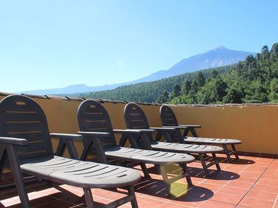 Photo for Self catering El Lance for 5 people