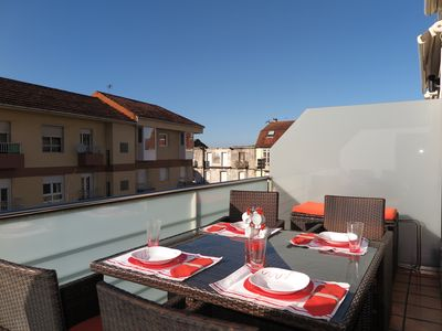 Photo for 1BR House Vacation Rental in Baiona
