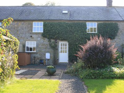 Photo for 3BR Cottage Vacation Rental in Alnwick, Northumberland