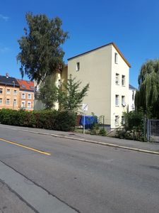 Photo for Apartment / app. for 4 guests with 55m² in Gera (123500)