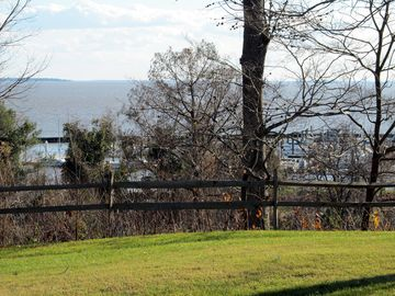 3 Bedroom, 3 Bath Condo on the James River in gated Kingsmill