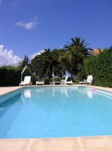 Photo for Love Nest, Swimming-pool, View on The St Florent Gulf, Barbaggio, CORSE.
