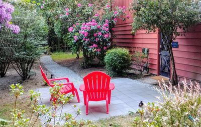 Photo for 1BR Apartment Vacation Rental in Lake Forest Park, Washington