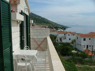 Photo for Apartments Darka (38691-A2) - Bol - island Brac