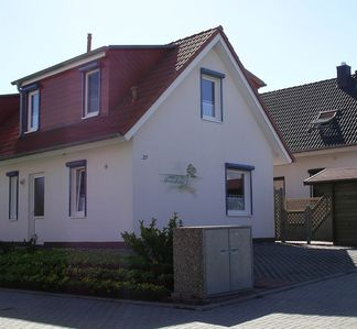 Photo for Child and allergy-friendly vacation home Baltic Sea spring Poel Island