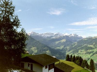 Photo for Apartment Am Meieli in Lenk - 2 persons, 1 bedrooms