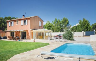 Photo for 4 bedroom accommodation in Saint Cannat