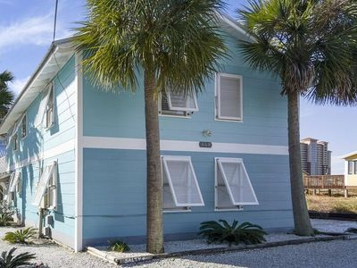 Photo for REDUCED RATES for March & April! | Dog Friendly! | My Beach Getaways