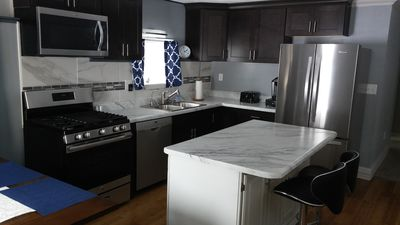 Photo for 2BR House Vacation Rental in South Bend, Indiana