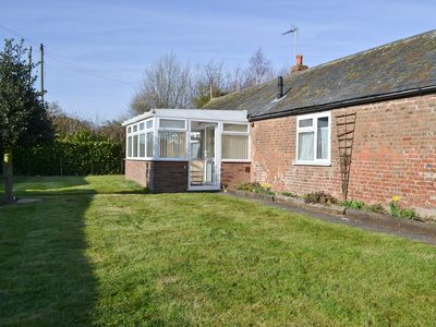 Photo for 3 bedroom accommodation in Terrington St. Clement, near Kings Lynn