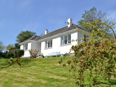 Photo for 2BR House Vacation Rental in Polgooth, St Austell
