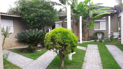 Photo for House well ventilated, 200 mts from the beach.
