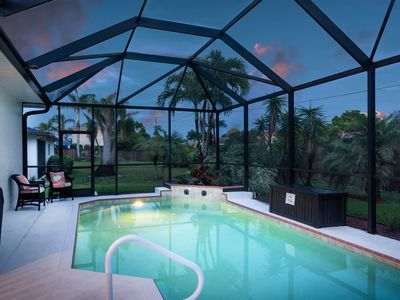 Photo for **NEW UPGRADES** - OASIS 512 -Upscale Home in the Heart of Naples Park w/ Pool