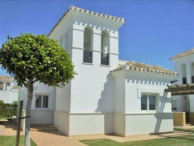 Photo for Villa Sol Y Luna - A Murcia Holiday Rentals Property