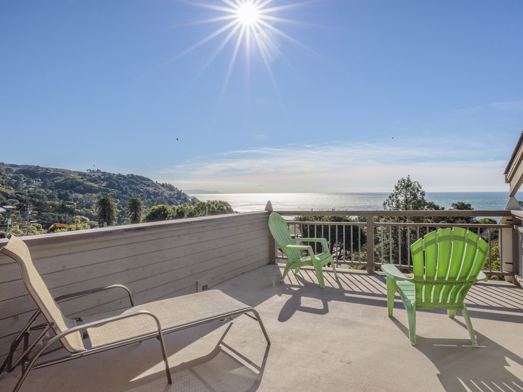 1 Rate Best Place To Stay At Stinson Beach