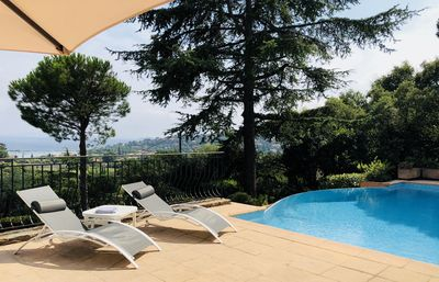 Photo for 5BR Villa Vacation Rental in Le Lavandou, Var
