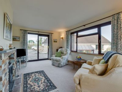 Photo for Vacation home Serry in Wadebridge - Padstow - 2 persons, 1 bedrooms