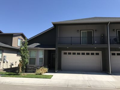 Photo for Better than NEW... 3bed/2bath Fully Furnished Townhome -- Short or Long-Term